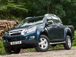 isuzu d max workshop u0026 owners manual free download