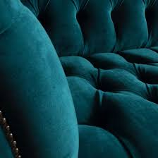 teal chesterfield sofa handmade 3 seater velvet chesterfield sofa teal pedlars