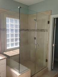 How To Install A Shower Door On A Bathtub How To Install A Frameless Shower Door Delta Contemporary