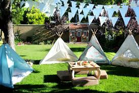 Summer Backyard Ideas 10 Stay At Home Summer C Ideas Tinyme