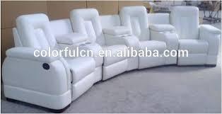 White Leather Recliner Sofa Set White Recliner Sofa U2013 Stjames Me
