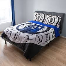 Rubber Sheets For Bed Exclusive Doctor Who Bed Sheets Thinkgeek