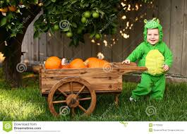 Dragon Baby Halloween Costume Smiling Baby Dragon Halloween Costume Royalty Free Stock Photos