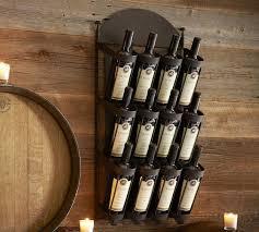 awesome 10 best wall mounted wine racks in 2017 wall wine bottle