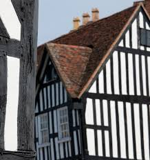 tudor buildings for kids tudor houses facts dk find out