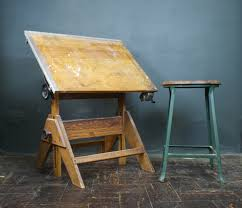 Antique Oak Drafting Table Wood Drafting Table Ideas U2014 Furniture Ideas Wood Drafting Table