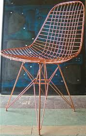Charles Eames Armchair Design Ideas Design Icons 7 Modern Chairs Wire Chair Eames Chairs And Modernism