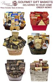 gift baskets for clients corporate gift baskets nj archives from pompei baskets