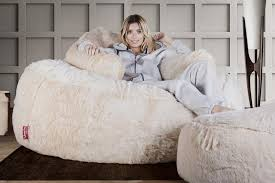 faux fur bean bags from 59 we have a range of 50 faux fur