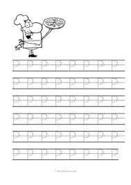 free printable letter tracing worksheets for kindergarten u2013 26