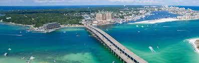 destin florida vacation rentals holiday isle properties inc