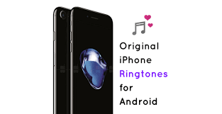 ringtones for android iphone ringtones for android themefoxx