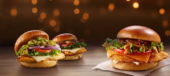 your favourite burgers fries more mcdonald s canada