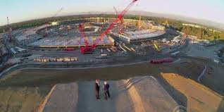 apple campus 2 photos business insider