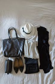 California travel outfits images Packing for sonoma a 2 day getaway my actual packing list jpg