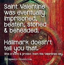 St Valentine Meme - new st valentine meme it s st valentine s day don t lose your head