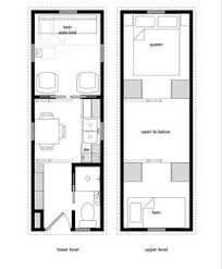 Two Bedroom Tiny House Floor Plans For Tiny Houses Google Search Tiny House Ideas