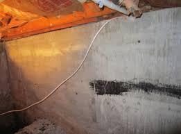Basement Waterproofing Rockford Il - milwaukee basement wall repair madison basement sealing