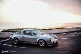 porsche 964 ducktail 1984 porsche 911 carrera rsr u0027backdate u0027 outlaw u2022 petrolicious