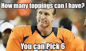 Manning Meme - funny peyton manning memes 28 images gameday thread pre season