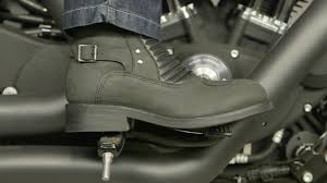 women s street motorcycle boots speed u0026 strength women u0027s speed society boots review at revzilla