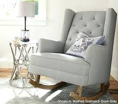 Pottery Barn Chairs For Sale Nursery Rocking Chair Sale Image Of Best Nursery Rocking Chair For