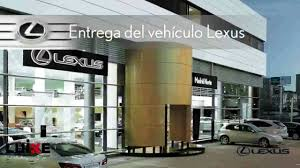 lexus dealership experience lexus customer experience youtube