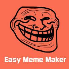 Easy Meme App - easy meme maker on the app store
