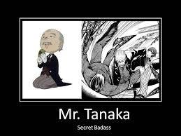 Mr Badass Meme - black butler the original phantomhive butler was always a