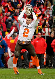 Manziel Benched The Fight To Save Johnny Manziel From All Out Self Destruction
