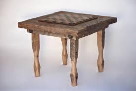 Modern Chess Table Shop Antique Furniture Online Mecox Gardens