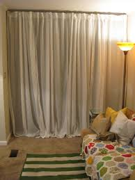 aweinspiring diy curtain room divider ideas hanging room divider