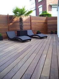 Salon De Jardin Pour Balcon by Quel Sol Pour Ma Terrasse U2013 Visitedeco