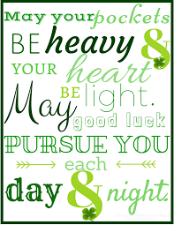 80 st patrick u0027s day crafts and recipes pdf check and saints
