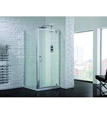 Pivot Shower Door 900mm Aquadart Venturi 6 Pivot Shower Door 900 Mm 138 90