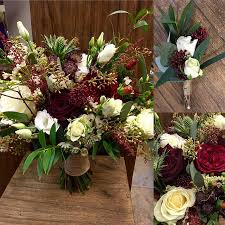 wedding flowers ni winter wedding flowers northern ireland galgorm resort spa winter