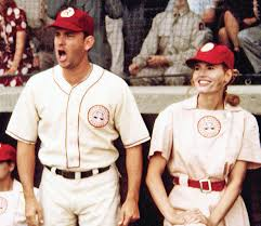 A Home Of Our Own A League Of Their Own U0027 Is Getting A New Tv Series