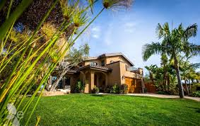 Landscaping Ideas For Front Of House by Drought Tolerant Landscaping Ideas From San Diego