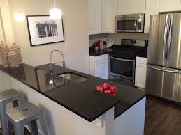 Black Granite Kitchen Countertops by Affordable Kitchen Upgrades Ddfgranite