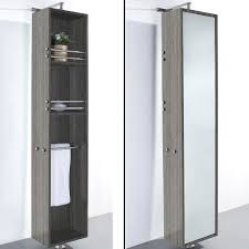 Bathroom Cabinet With Laundry Bin by Tall Bathroom Linen Tower Furniture Tall Modern Bathroom Storage