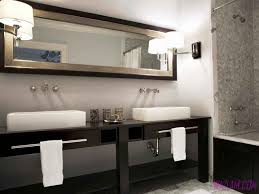 contemporary bathroom lighting ideas bathroom light bathroom lighting ideas 5 simple tips glass