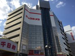 Home Appliances Shops In Bangalore 9 Recommended Home Electronics Shops In The Osaka Area Tsunagu Japan