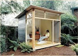 Shed For Backyard by 15 Modern Sheds For The Move Home To Mom Household Items Small