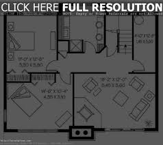 house ranch style house floor plans with basement large ranch