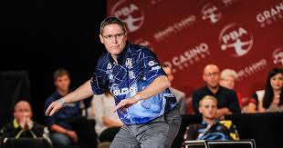 Marshall Barnes Marshall Kent Outlasts Chris Barnes To Win Pba Oklahoma Open