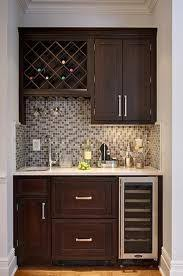 small wet bar sink ikea wet bar cabinets with sink in small kitche red backsplash idea