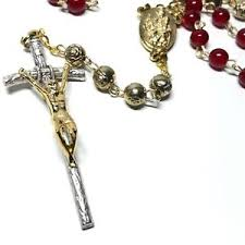rosaries blessed by pope francis chaplet of deceased priests rosary blessed pope francis on