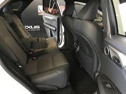 lexus edmonton west end new 2017 lexus rx 350 f sport series 2 4 door sport utility in