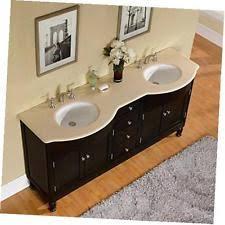 84 Double Sink Bathroom Vanity by 84