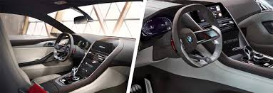bmw suv interior new bmw 8 series price specs release date carwow
